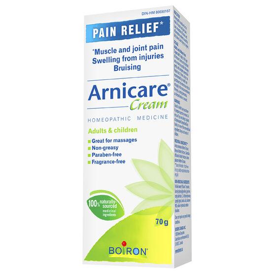 Boiron Arnicare Cream - 70g