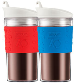 Bodum Travel Mug - 12oz - Assorted