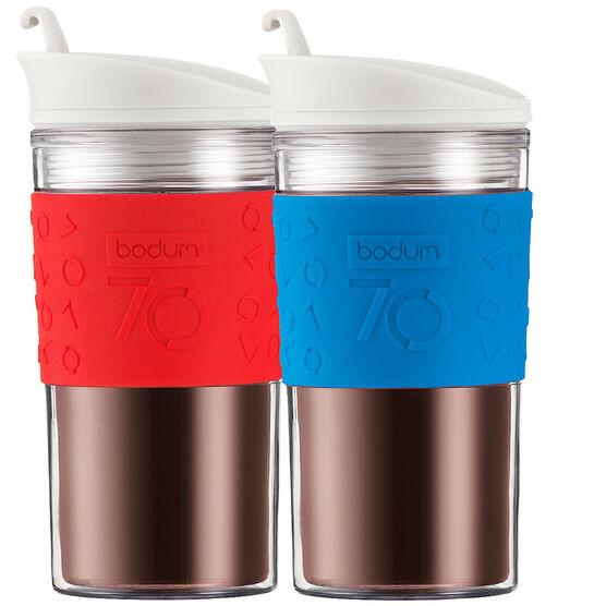 Bodum Travel Mug - 12oz - Assorted