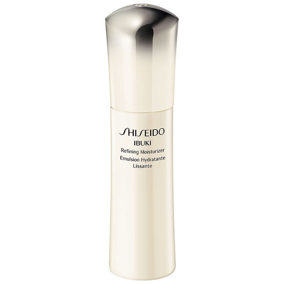 Shiseido Ibuki Refining Moisturizer - 75ml