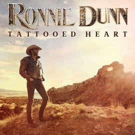 Robbie Dunn - Tattooed Heart - CD