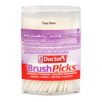The Doctor's BrushPicks Interdental Toothpicks - 250's