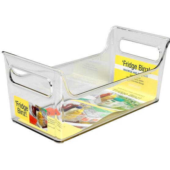 Interdesign Fridge Binz Portable Caddy - 13.9 x 28.6 x 12.7cm