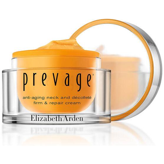 Elizabeth Arden PREVAGE Anti-aging Neck and Décolleté Firm & Repair Cream - 50ml