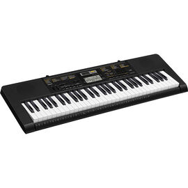Casio 61 Key Keyboard - Black - CTK2400