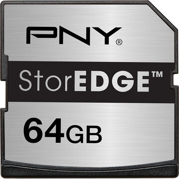 PNY StorEDGE Flash Memory Expansion Module - 64GB - 8115071