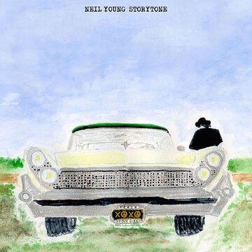 Neil Young - Storytone (Deluxe Edition) - 2 CD
