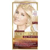 L'Oreal Excellence Age Perfect Creme Colour