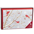 American Greeting Assorted Christmas Cards - All I want - 14 pack