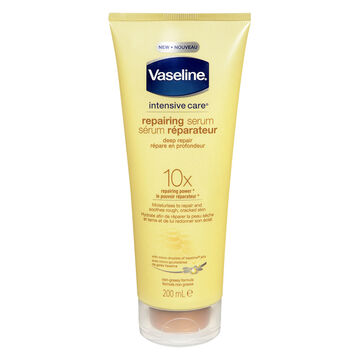 Vaseline Intensive Care Repairing Serum - Deep Repair - 200ml