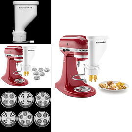 KitchenAid Pasta Press Attachment - KSMPEXTA