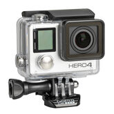 GoPro HERO4 Silver Edition - GP-CHDHY-401-CA