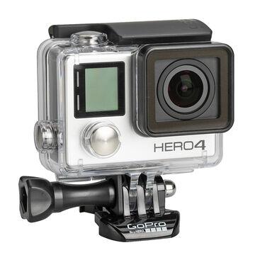 GoPro HERO4 Silver Edition - GP-CHDHY-401-CA