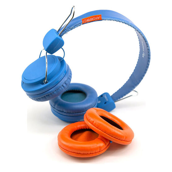Kidzsafe DIY Headphones