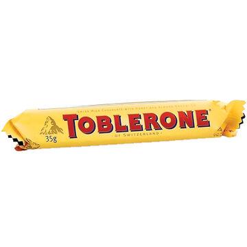 Toblerone - Milk Chocolate - 35g