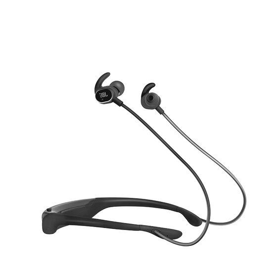 JBL Reflect Response Bluetooth Sport Headphones - Black - JBLRESPONSEBLK