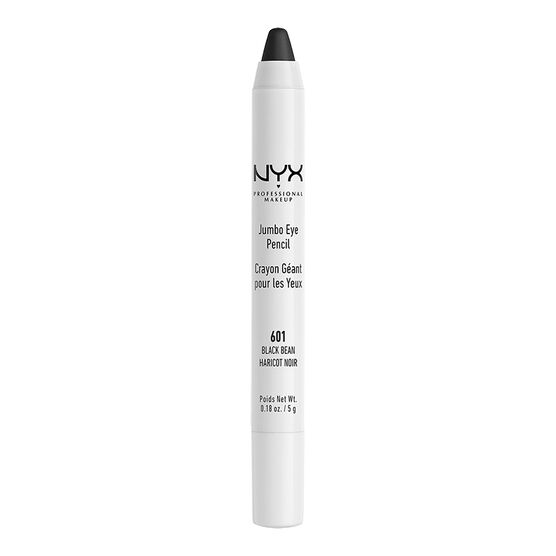 NYX Professional Makeup Jumbo Eye Pencil - Black Bean