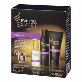 Pantene Pro-V Expert Collection AgeDefy Starter Kit - 3 piece