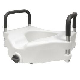 BIOS Raised Toilet Seat - 4.5inch