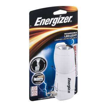Energizer LED Light Rechargeable - RCL1NM2WR