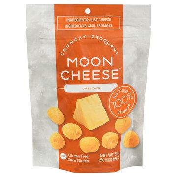 Moon Cheese - Cheddar - 57g