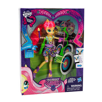 My Little Pony Equestria Girls - Wonder Colts Sport Deluxe - Assorted