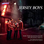Jersey Boys: Music From the Motion Picture and Broadway Musical - CD