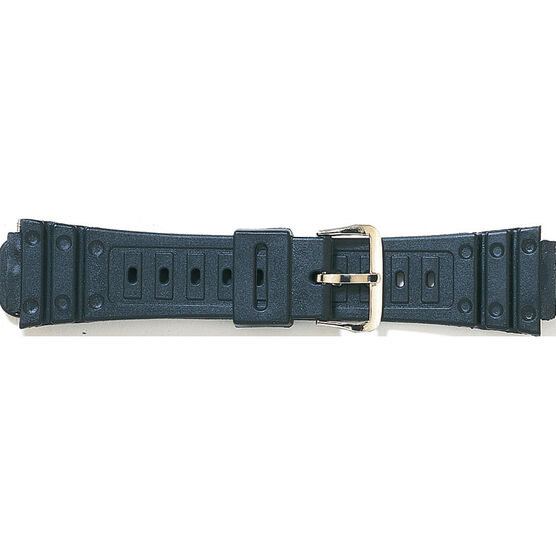 Timex Watch Sport Strap - Black - TX2127