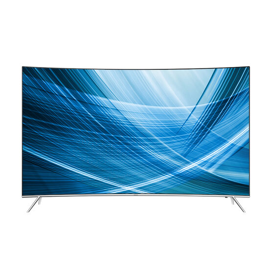 "Samsung 65"" Curved 4K SUHD Smart TV - UN65KS8500FXZC"