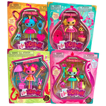 Lala-Oopsies Mini Doll - Assorted