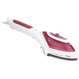 T-fal 2 in 1 Steam 'N Press Iron - Red - DV8610U1