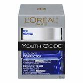 L'Oreal Youth Code Dark Spot Corrector Day/Night Cream - 50ml