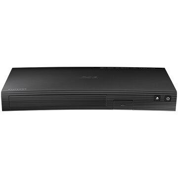 Samsung WiFi Smart Blu-Ray -Black - BDJ5700