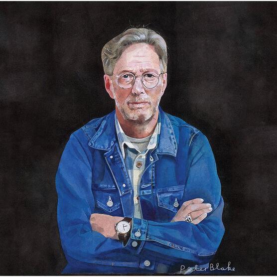 Eric Clapton - I Still Do - CD