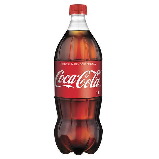 Coke - 1L