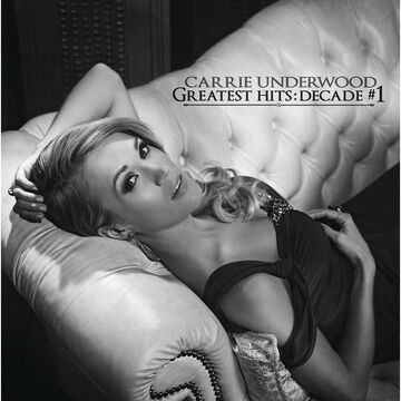 Carrie Underwood - Greatest Hits: Decade #1 - CD