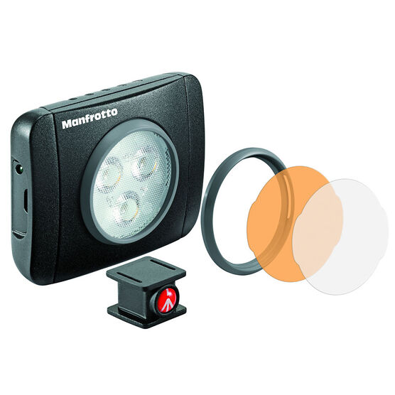 Manfrotto LUMIE Play 3 LED - MLUMIEPLB
