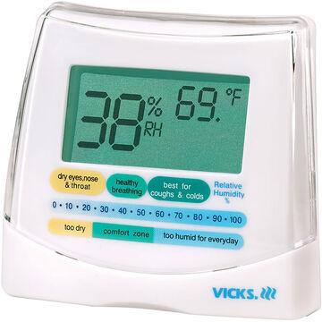 Vicks Humidity Monitor - V70-CAN