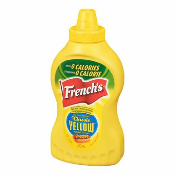 French's Mustard - 400mL