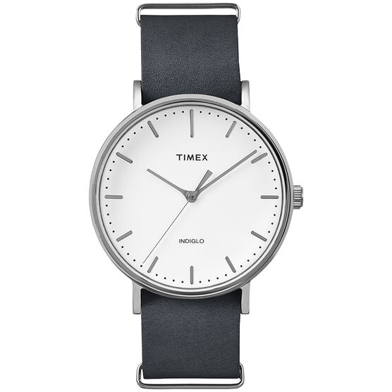 Timex Weekender Fairfield Watch - TW2P91300GP