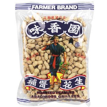Farmer Brand Roasted Peanuts - 400g
