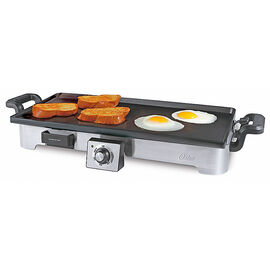 Oster Electric Griddle - Large