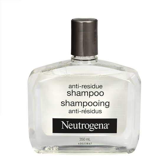 Neutrogena Anti-Residue Shampoo - 350ml