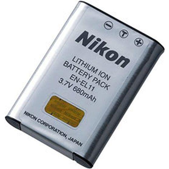 Nikon EN-EL11 Rechargeable Lithium-Ion Battery