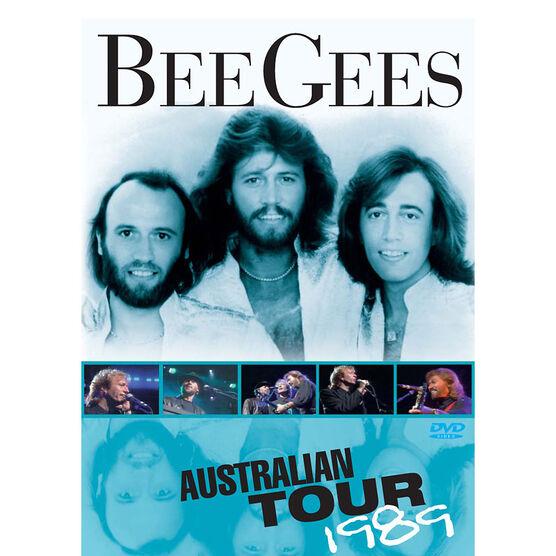 Bee Gees: 1989 Australian Tour - DVD