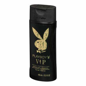 Playboy Shower VIP Gel - 400ml