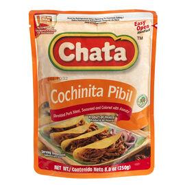 Chata Cochinita Pibil - 250g