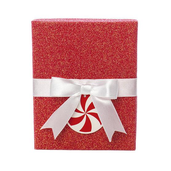 Peppermint Sparkle Box