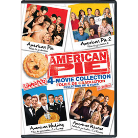American Pie Collection - DVD