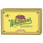 Whitman's Sampler Assorted  Chocolates - 340g